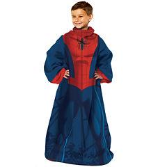 Marvel® Spider-Man® Children's Comfy Throw