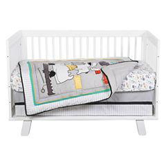 Trend Lab Hello 4-pc. Crib Bedding Set