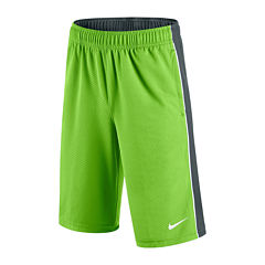 Nike® Dri-FIT Acceler8 Shorts - Boys 8-20