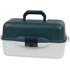 Wakeman Fishing 18-inch 3-Tray Tackle Box Organizer