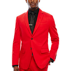 Red Suits & Sport Coats for Men - JCPenney