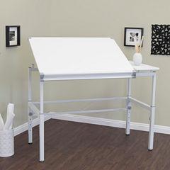 30x42 Graphix Ii Standing Desk