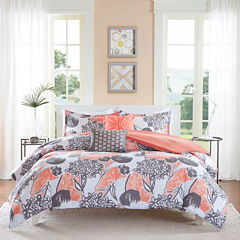 Intelligent Design Lily Comforter Set