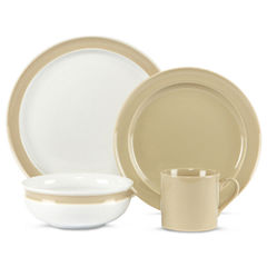 jcp EVERYDAY™ Crescent Rim Dinnerware