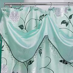 Popular Bath Avantie Shower Curtain