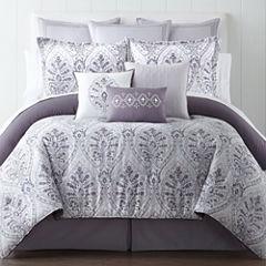 Eva Longoria Home Solana 4-pc. Comforter Set & Accessories