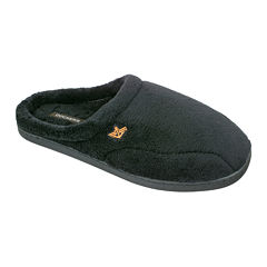 Dockers® Mens Terry Clog Slippers