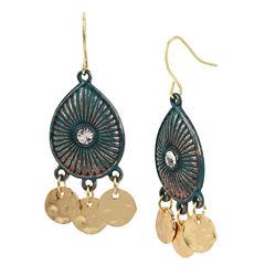 Boutique + Chandelier Earrings