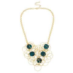 Boutique + Statement Necklace