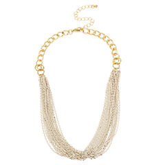 Bleu NYC 22 Inch Chain Necklace