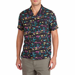 Unionbay Short Sleeve Camp Shirt