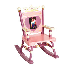 Levels of Discovery® Princess Mini Rocker