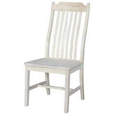 Steambent Mission 2-pc. Side Chair