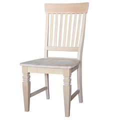 Tall Java 2-pc. Side Chair
