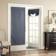 Eclipse Bryson Door Panel Curtain