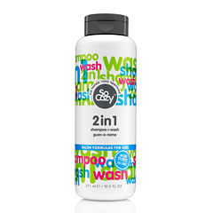 SoCozy® Cinch 2-In-1 Shampoo + Bodywash - 10.5 oz.