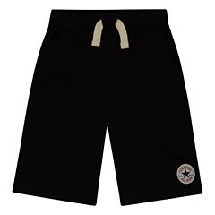 Converse Pull-On Shorts Big Kid Boys