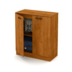 Axess 2-Door Storage Cabinet