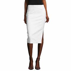 Worthington Pencil Skirt Talls