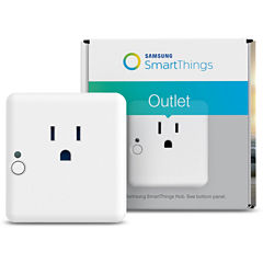 Samsung Smart Things Outlet