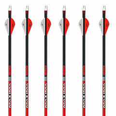 CARBON EXPRESS MAXIMA RED ARROW 3506PK