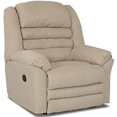Joseph Fabric Lift Recliner