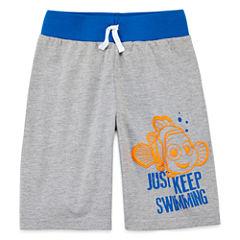 Disney Apparel by Okie Dokie® Dory Shorts - Preschool Boys 4-7
