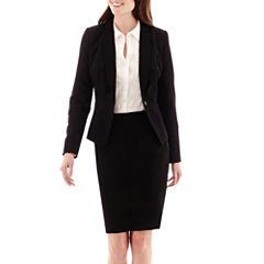 Worthington® Suit Jacket, Button Front Shirt or Pencil Skirt