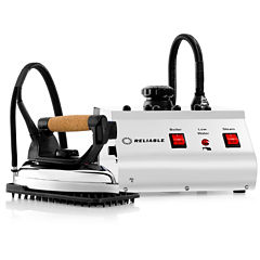 Reliable 3000IS Pressurized Steam Iron Station