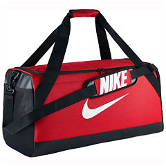 Nike Brasilia Medium Solid Duffel