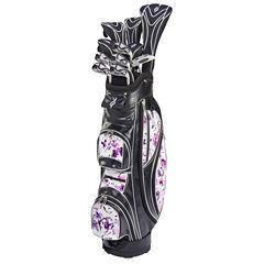 Nancy Lopez Golf Ashley Golf Club Sets