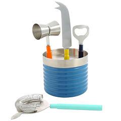Fiesta® Multi-Ribbed Bar Tool Set