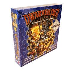 Bucephalus Games Dwarven Dig