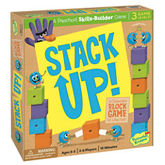 Peaceable Kingdom Stack Up!