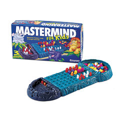 Pressman Toy Mastermind For Kids Game