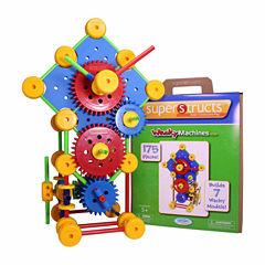 WABA Fun Superstructs Wacky Machines