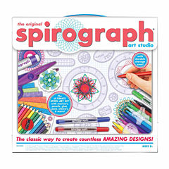 Spirograph Spirograph Art Studio