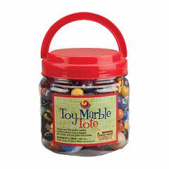 MegaFun USA Large Toy Marble Tote