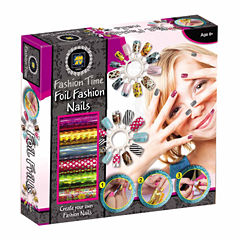 Fashion Nails Kids Fashion Kits