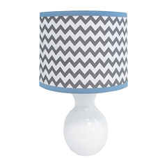 Petit Nest Henri Lamp with Shade