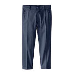 U.S. Polo Assn.® Flat-Front Pants - Preschool Boys 4-7
