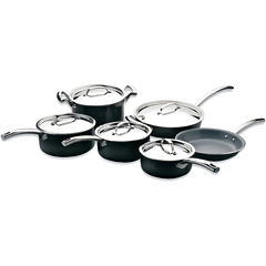 BergHOFF® EarthChef Montane 11-pc. Nonstick Cookware Set