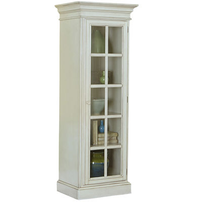 tucker hill small library cabinet