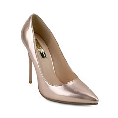 Olivia Miller Alessia Womens Pumps
