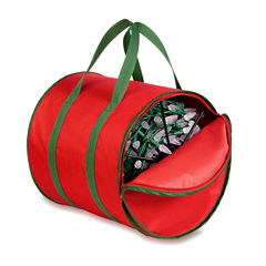 Honey-Can-Do® Holiday Lights Storage Bag