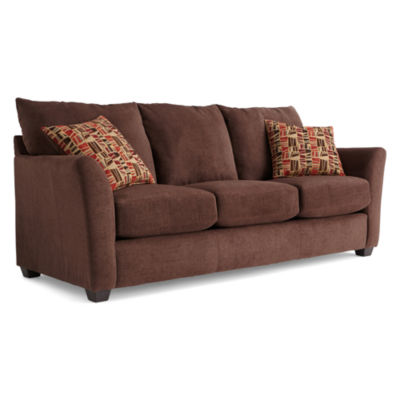 Charming Oliver Custom Sleeper Sofa