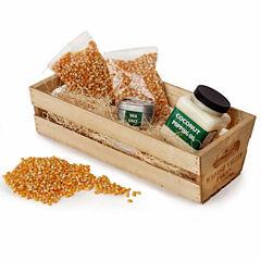 Wabash Valley Farms™ Organic Popcorn Gift Set