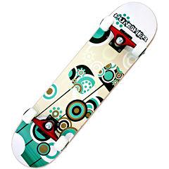 Punisher Skateboards Essence 31.5
