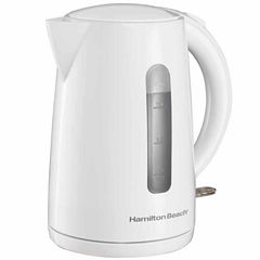 Hamilton Beach® 1.7 Liter Cordless Kettle