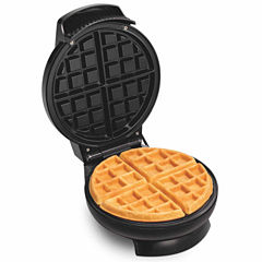 Hamilton Beach® Belgian-Style Waffle Maker